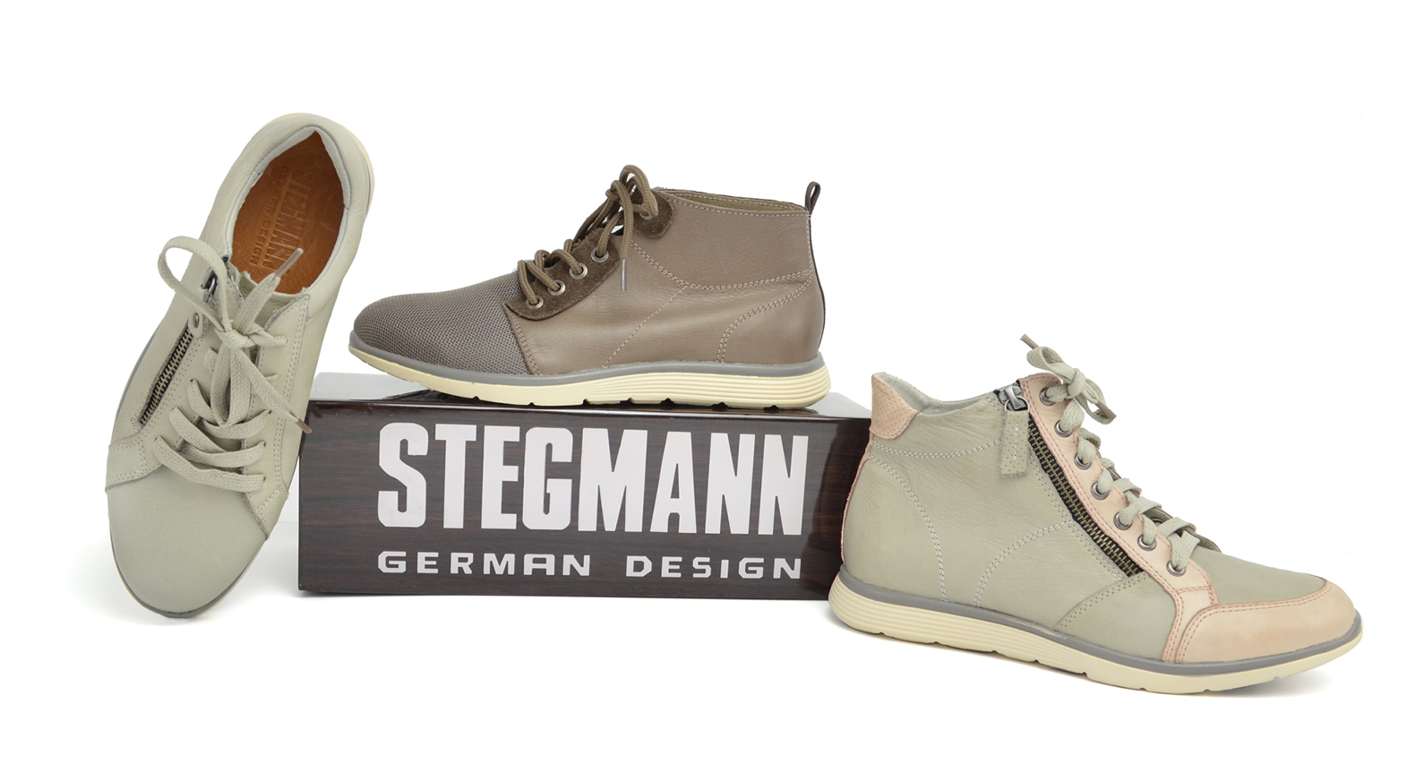 60ad03dab41 Buy Stegmann leather comfort casuals online at Traffic Footwear.